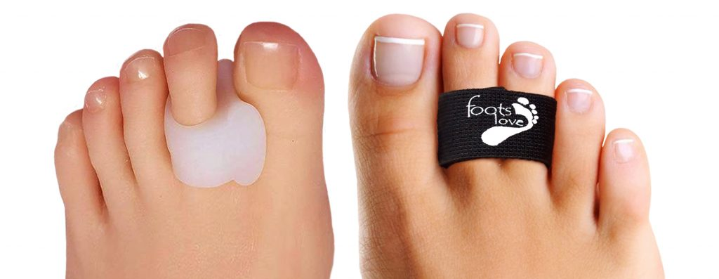 bunion and hammer toe straightener