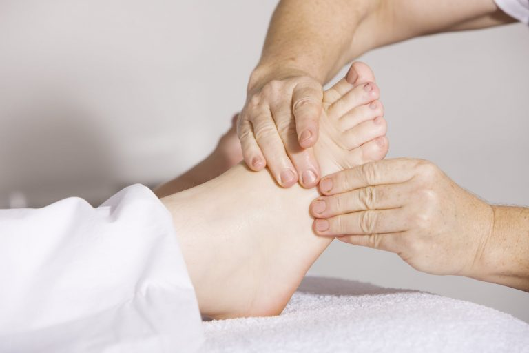 Arch Support Foot Care